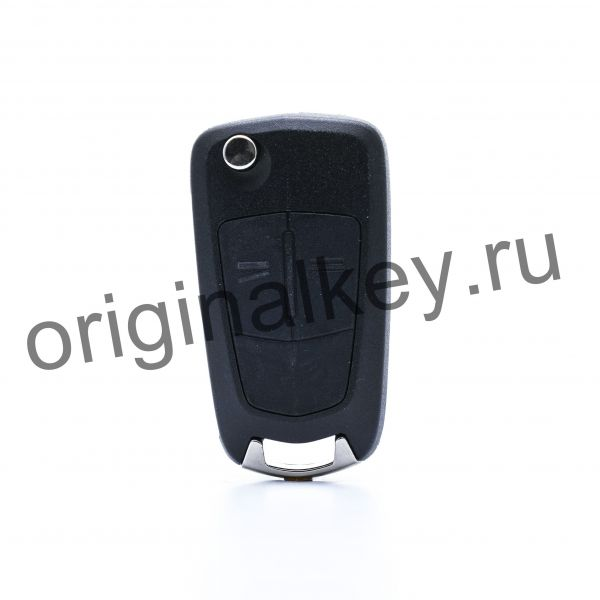 Ключ для Opel Corsa D, 433 Mhz