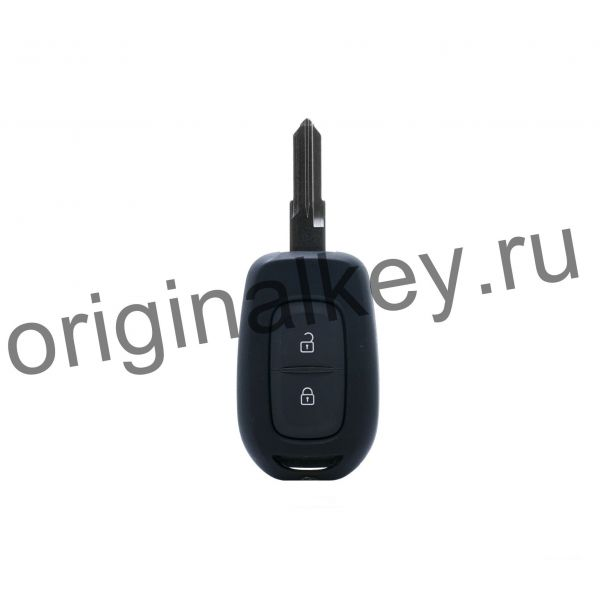 Ключ для Renault Duster с 2015 года
