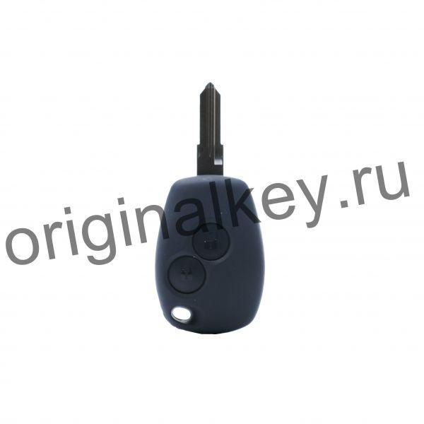 Ключ для Renault Duster 2011-2015, Renault Logan 2005-2010, Lada Largus