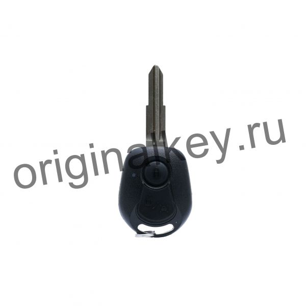 Ключ для Actyon 2005-2012, Actyon Sports 2006-2012, Kyron 2005-2012, Rexton 2001-2012, 315 Mhz, 4Dx60