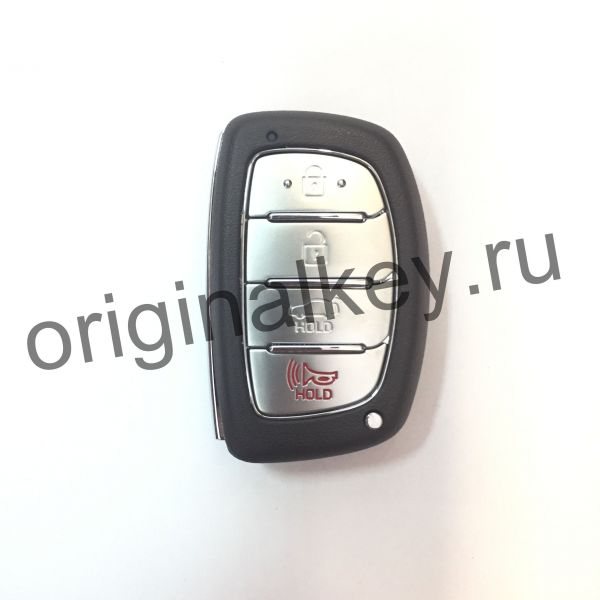Ключ для Hyundai Sonata 2014-, DST AES