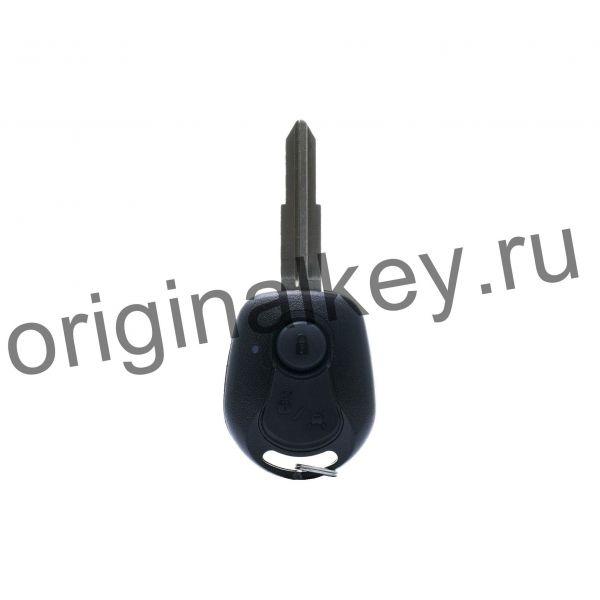 Ключ для Actyon 2005-2012, Actyon Sports 2006-2012, Kyron 2005-2012, Rexton 2001-2012, ID48