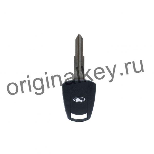 Ключ для SsangYong Rexton 2001-2006