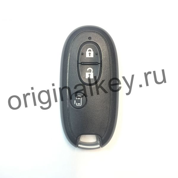 Ключ для Suzuki Palette 2008-2013, Solio 2011-2015