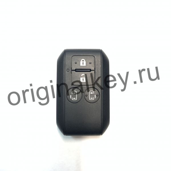Ключ для Suzuki Spacia 2017-