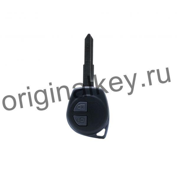 Ключ для Suzuki Swift с 2004, SX4 2006-2013, Grand Vitara 2005-2015, 433Mhz
