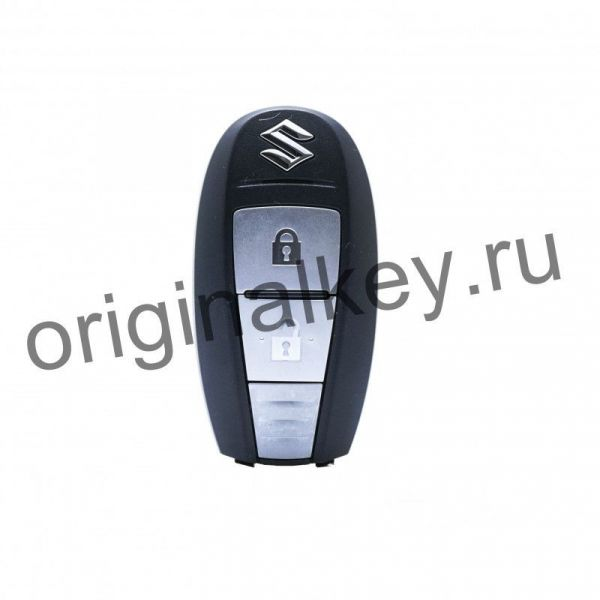Ключ для Suzuki SX4, Swift 2013-