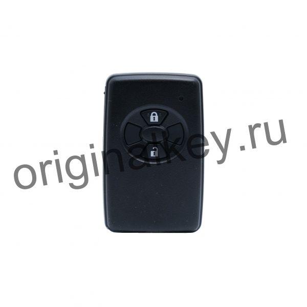 Ключ для Toyota Auris 2011-2012, Corolla Axio/Fielder 2011-2012, Corolla Rumion 2011-, Mark X ZIO 2011-2013, Rav4/Vanguard 2011-2013