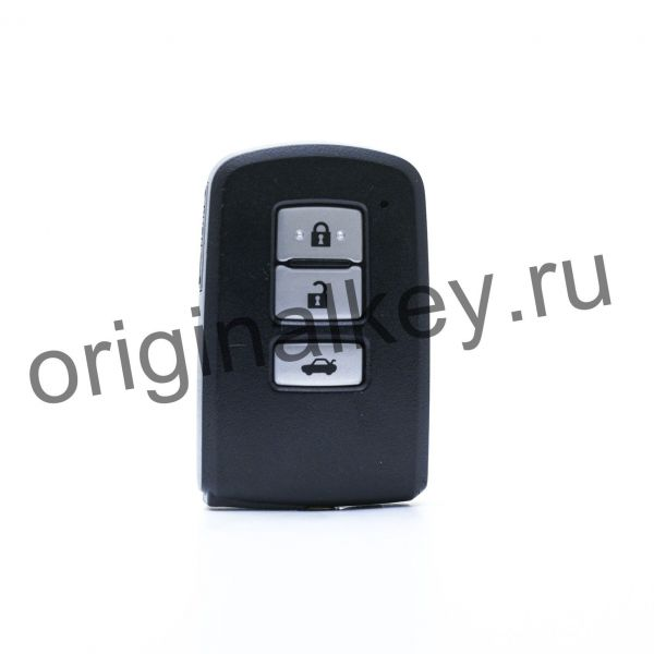 Ключ для Тoyota Crown/Hybrid (UZJ200, URJ202) с 2012 года