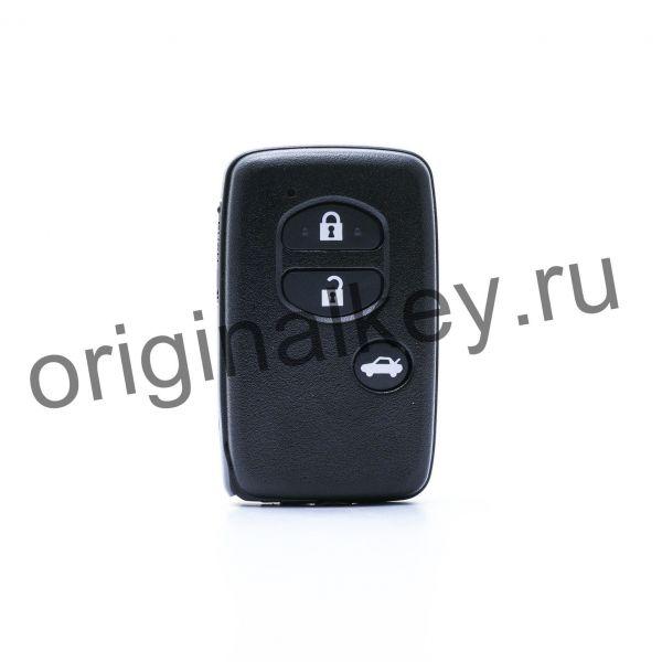 Ключ для Toyota GT86/86 2012-, DENSO 14AER