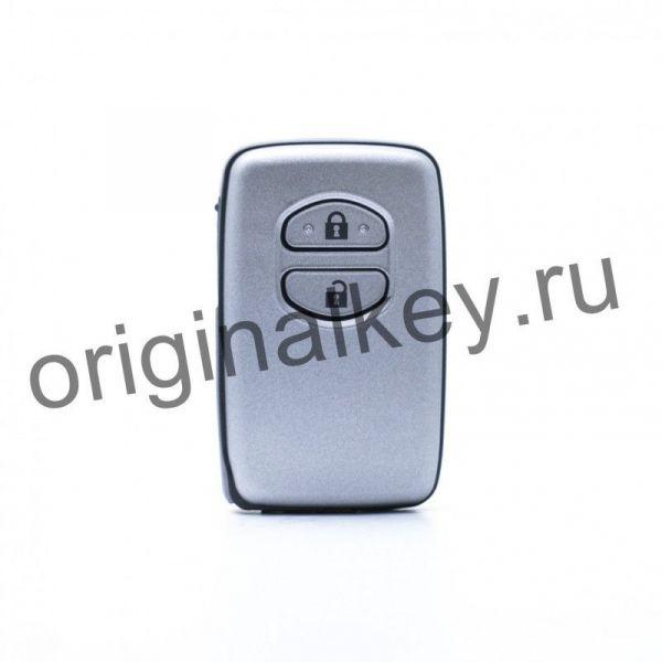 Ключ для Toyota LC200 2008-2015, 14ACM
