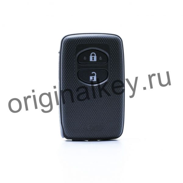 Ключ для Toyota LC200 2010-2012, MDL 14AAC