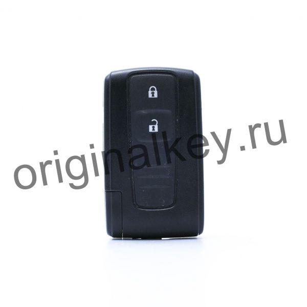 Ключ для Toyota Prius 2003-2011, Keyless Go