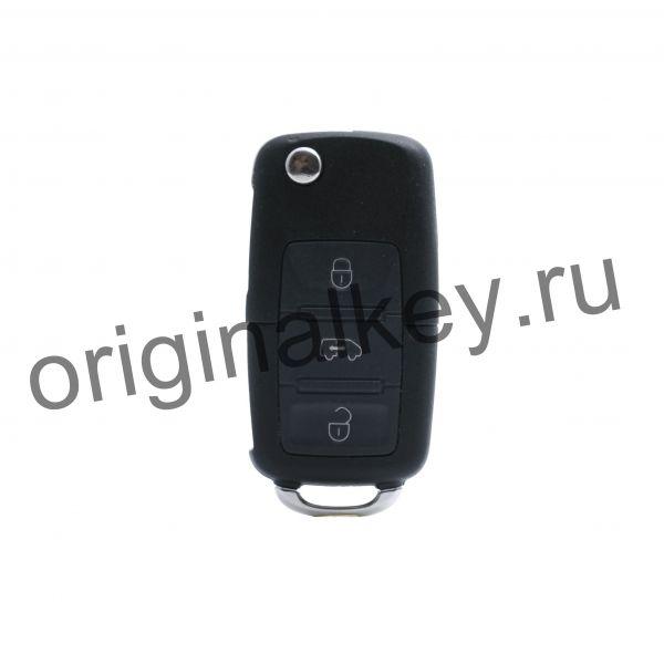 Ключ для Volkswagen Crafter 2006-2017, 2E0 959 753 A