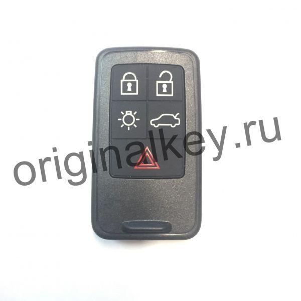 Ключ для Volvo, 433 Mhz