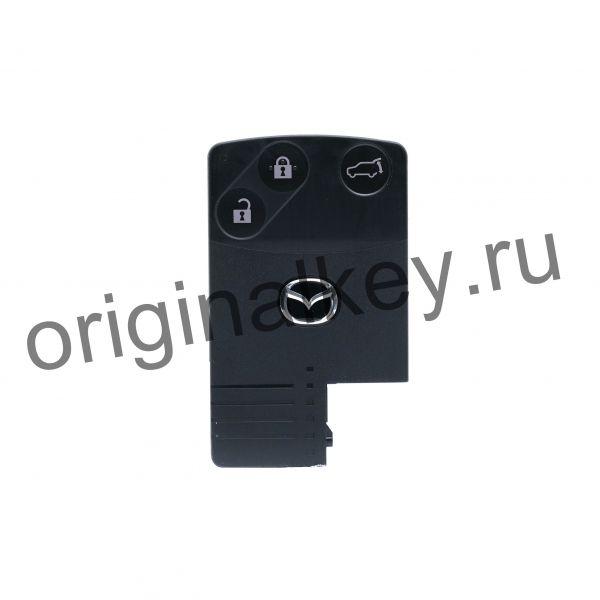Ключ для Mazda CX-9 2007-2010