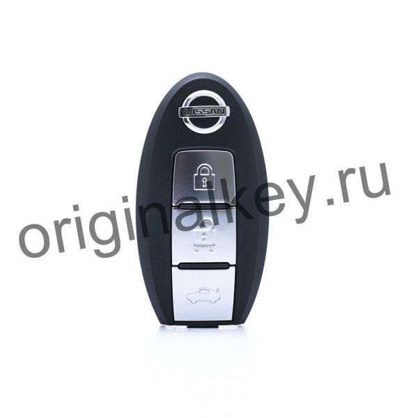 Ключ для Nissan Almera 2012-, Sentra 2012-, PCF7952