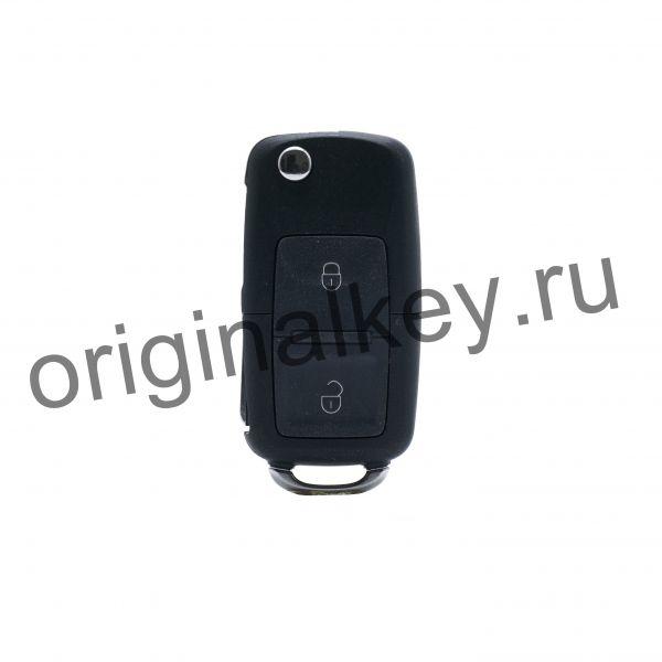 Ключ для Skoda Octavia 2002-2009, 434 Mhz