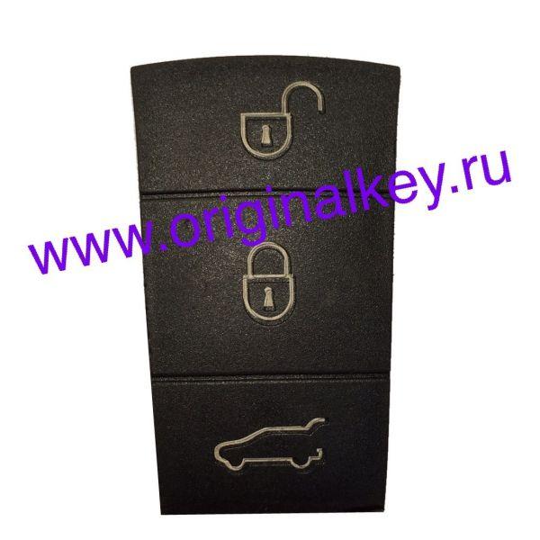Кнопки для ключа Porsche Cayenne 2003-2009