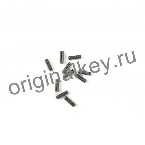 Комплект шплинтов для выкидных ключей 1.8 мм