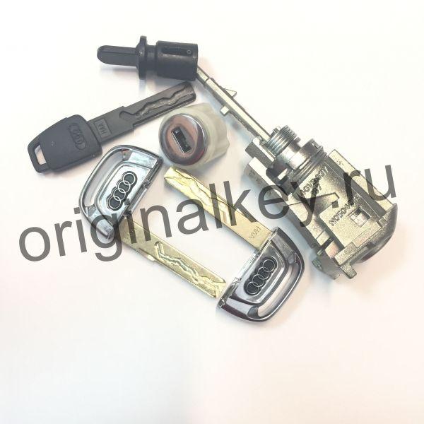 Комплект замков с сервисным ключем, PCF7945AC