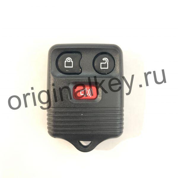Корпус брелока для Ford 3 кнопки