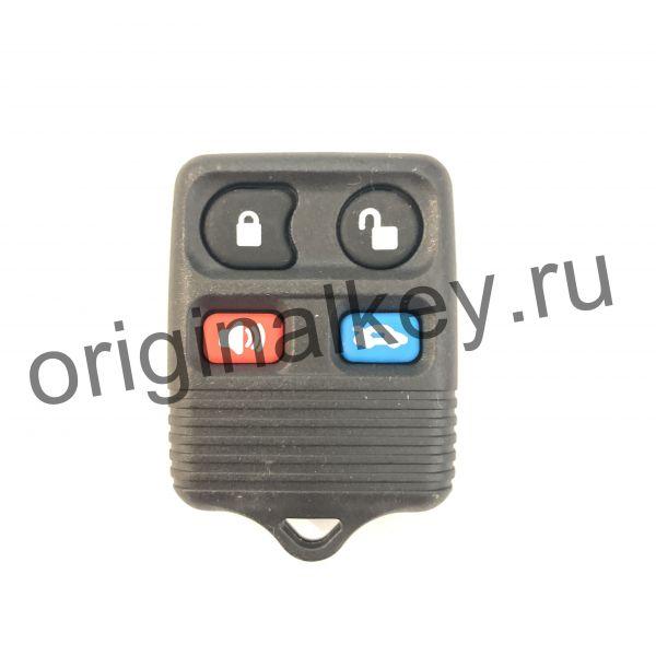 Корпус брелока для Ford 4 кнопки