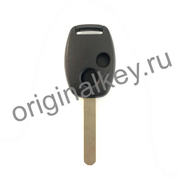 Корпус ключа 2-х кнопочный Honda