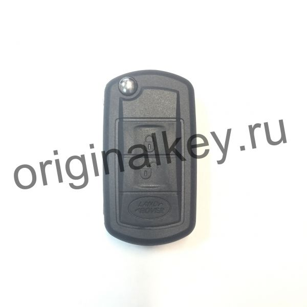 Корпус ключа для Land Rover Range Rover Sport 2005-2009, Land Rover Discovery 3