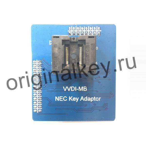 NEC адаптер XDMB09
