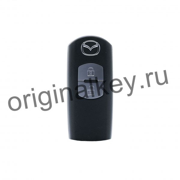 Ключ для Mazda Demio 2007-2014