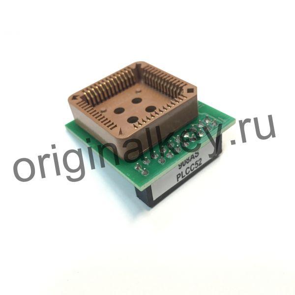 Adapter 908AS60 PLCC52