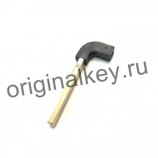 Резервная заготовка для смарт ключей VW, Skoda, Seat.