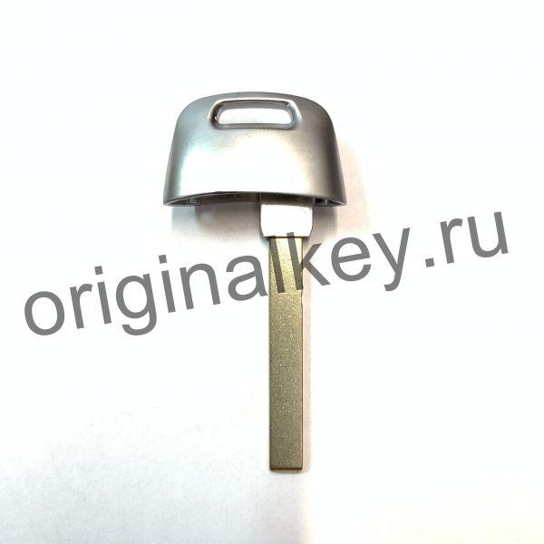 Key blade for AUDI Q7