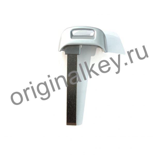 Резервная вставка смарт ключа для AUDI. Type 3