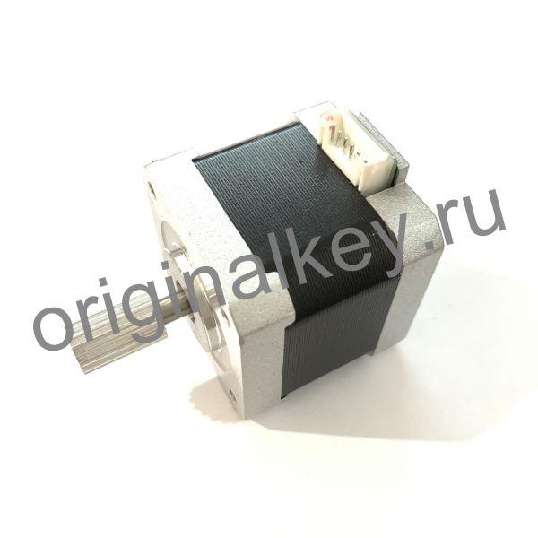 Шаговый двигатель для станка ЧПУ SEC-E9