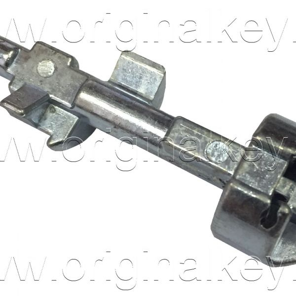 Stock for the ignition lock Toyota. type 3