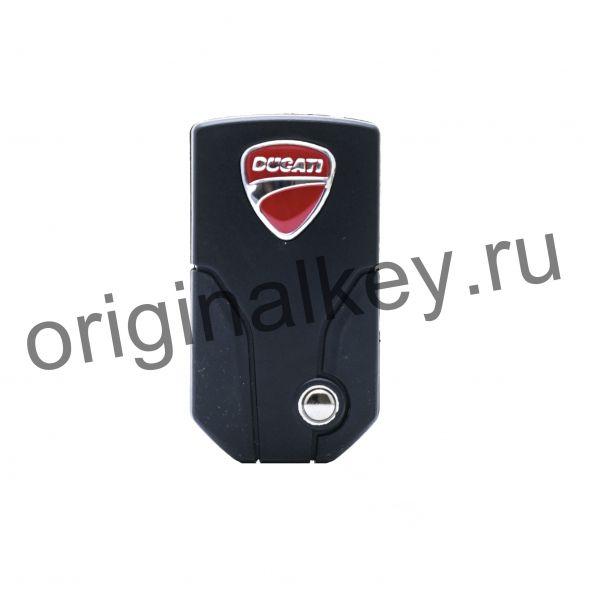 Смарт ключ для Ducati Multistrada 2014-, Diavel 2014-., 868 Mhz