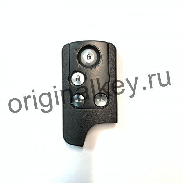 Смарт ключ для Honda StepWGN 2009-2015