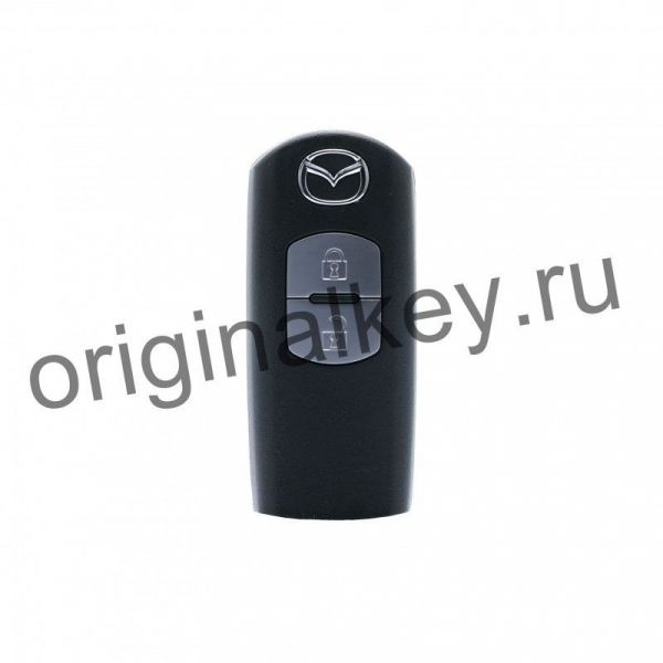 Ключ для Mazda Atenza 2008-2012