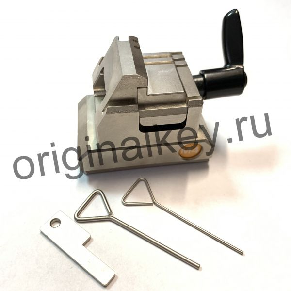 Тиски M4 для станка Condor XC-mini Plus