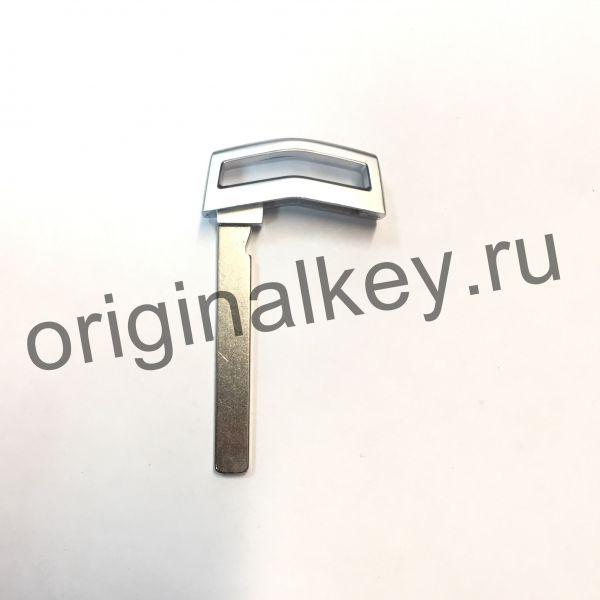 Blade for smart key GENESIS G80 / G90