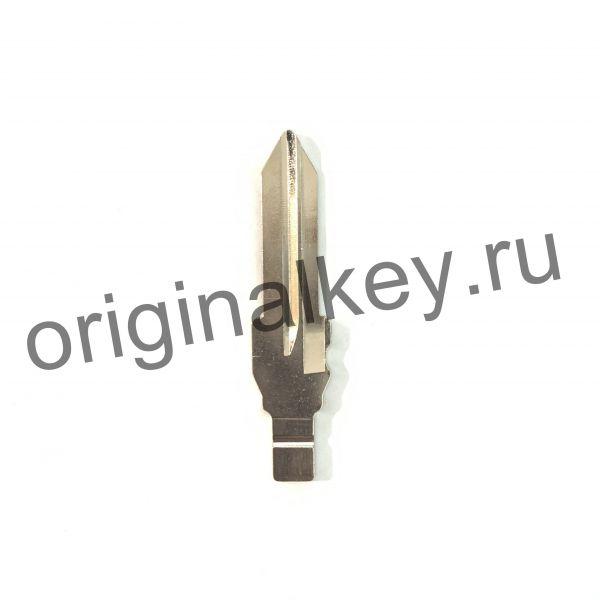 Вставка для выкидного ключа Iveco .профиль GT10