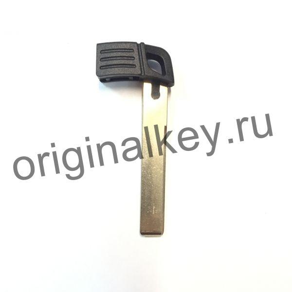 Вставка лезвие для смарт ключей BMW