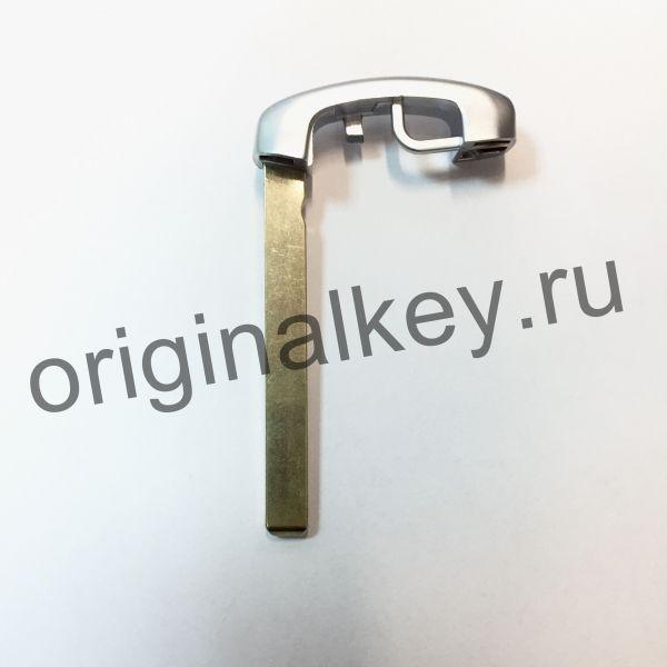 Вставка смарт ключа для BMW. Type 1.