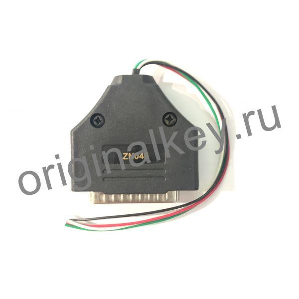 ZN046-PCF адаптер для Abprog