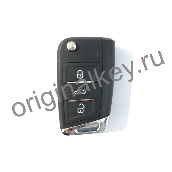 Универсальный выкидной ключ / XSMQB1EN