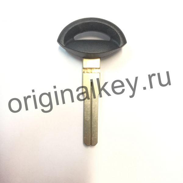 Заготовка для ключей Saab