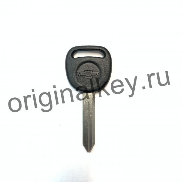 Key for Chevrolet Tahoe 1999-2007