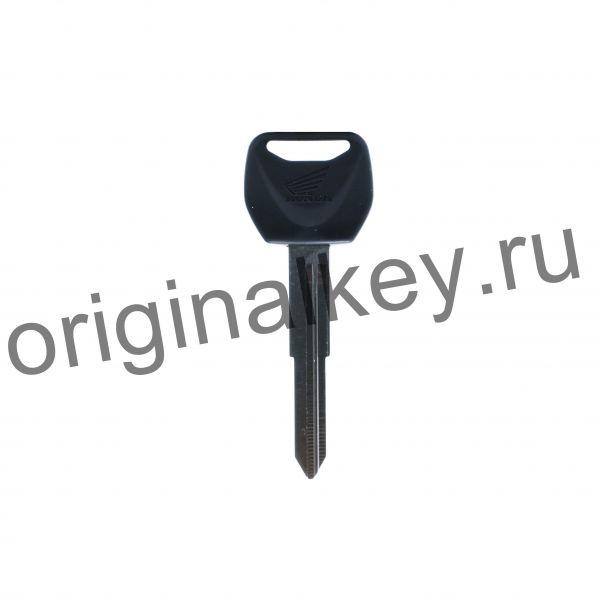 Заготовка ключа для мотоциклов и скутеров HONDA без чипа CBR900RR, CBR1100XX, CBR600F4, CBR900RE, VTR1000F, CB900F, FSC600, CBR600RR